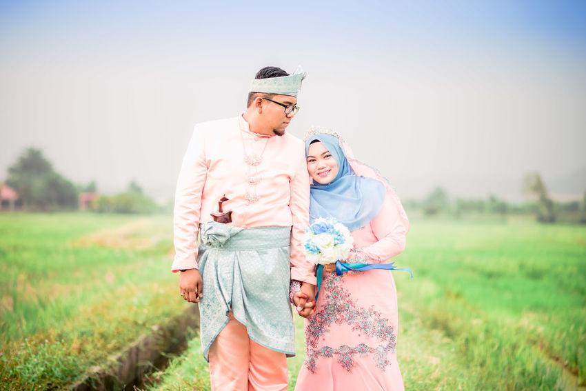 Wedding of Nizam & Reen | Pinang Tunggal, Kedah 2015 Malaysia Nikon Pot Potrait Wedding Wedding Day Wedding Photography Weddings