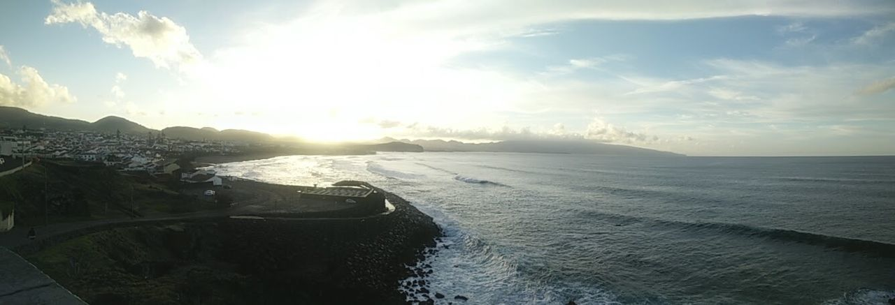 Azores Azores Azores, S. Miguel Day Nature Outdoors Portugal Ribeira Grande Sky Water