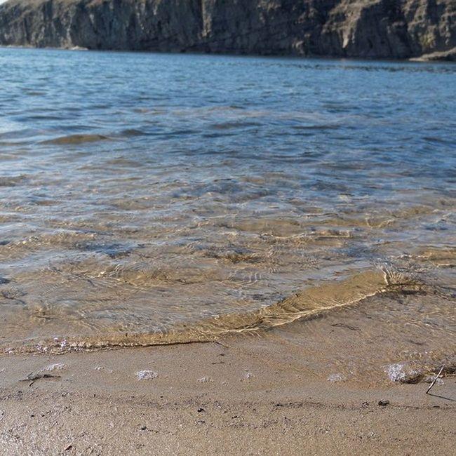 Водичка пляж Енисей Красноярскийкрай Хакасия Сибирь