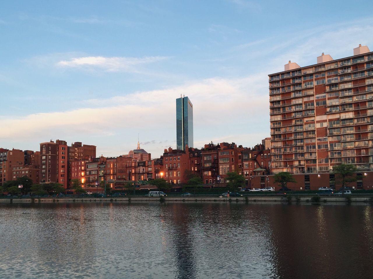 Beautiful stock photos of boston, Apartment, Architecture, Boston, Building Exterior