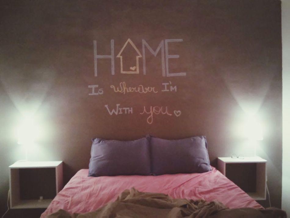 Home Chalkboard Chalkboard Wall Cute Couple My Husband Lovely Love True Love