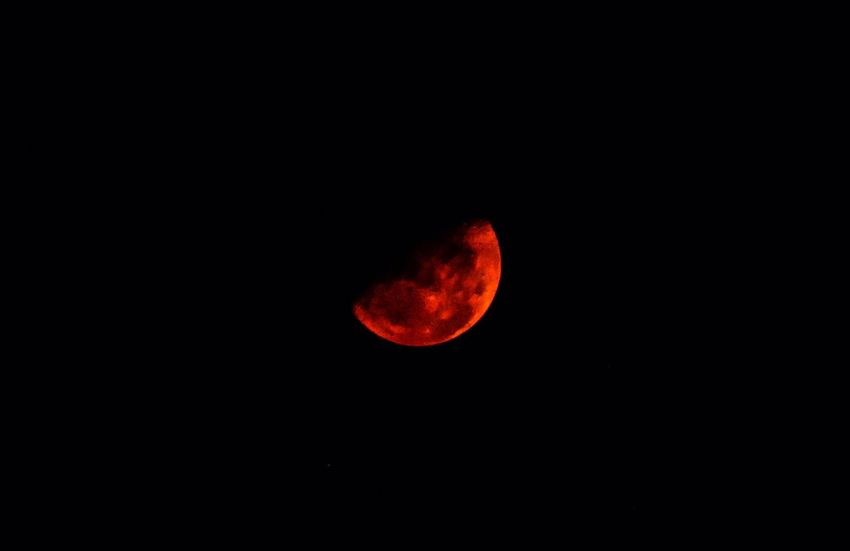 Blood moon. Blood Moon Bloodmoon So Perfect Nature