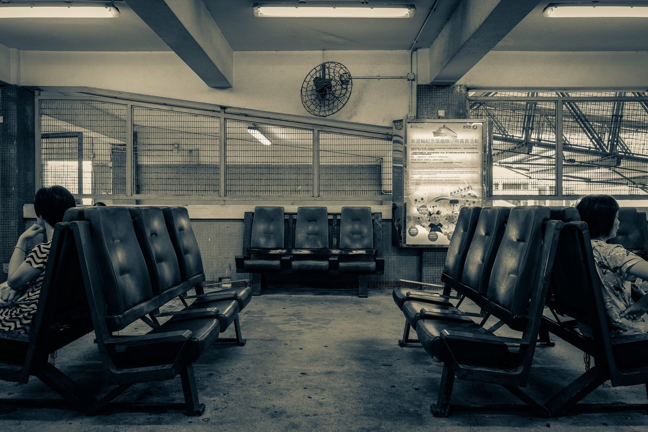waiting room Communication City Discoverhongkong Beautiful From My Point Of View Art Is Everywhere Shadows & Lights EyeEmNewHere EyeEm Selects Leicaq Cityscape Weekend Walking Around Lifestyles Monochrome