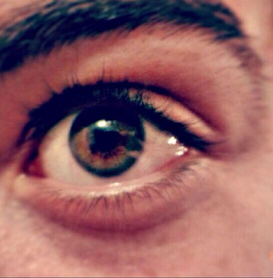 Watching eyes EyeEm Eye Eyes Green Eyes