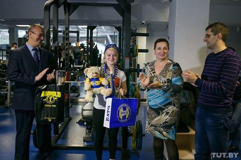 Мастер класс на Борисов-Арене! 💪 👆 Gym Training борисоварена Followme Look Fans Like4like