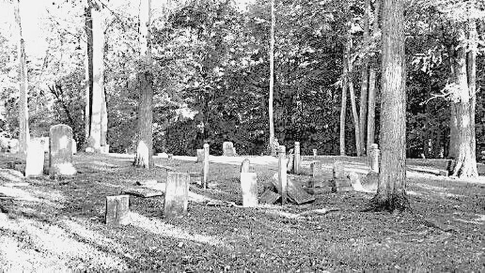 Old Cemetery Hidden Gem Trees Trees In Cemetery Veterans To Remember In The Woods Black And White Photography Neglected Sad Veterans Matter