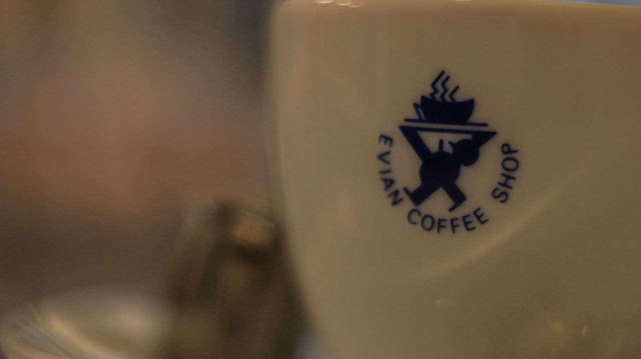 Coffee Time Coffee Springtime Day Helios44 Helios44-2 Nex5 Vintagelens Luxury Ashiya Indoors  Close-up Coffee Cup
