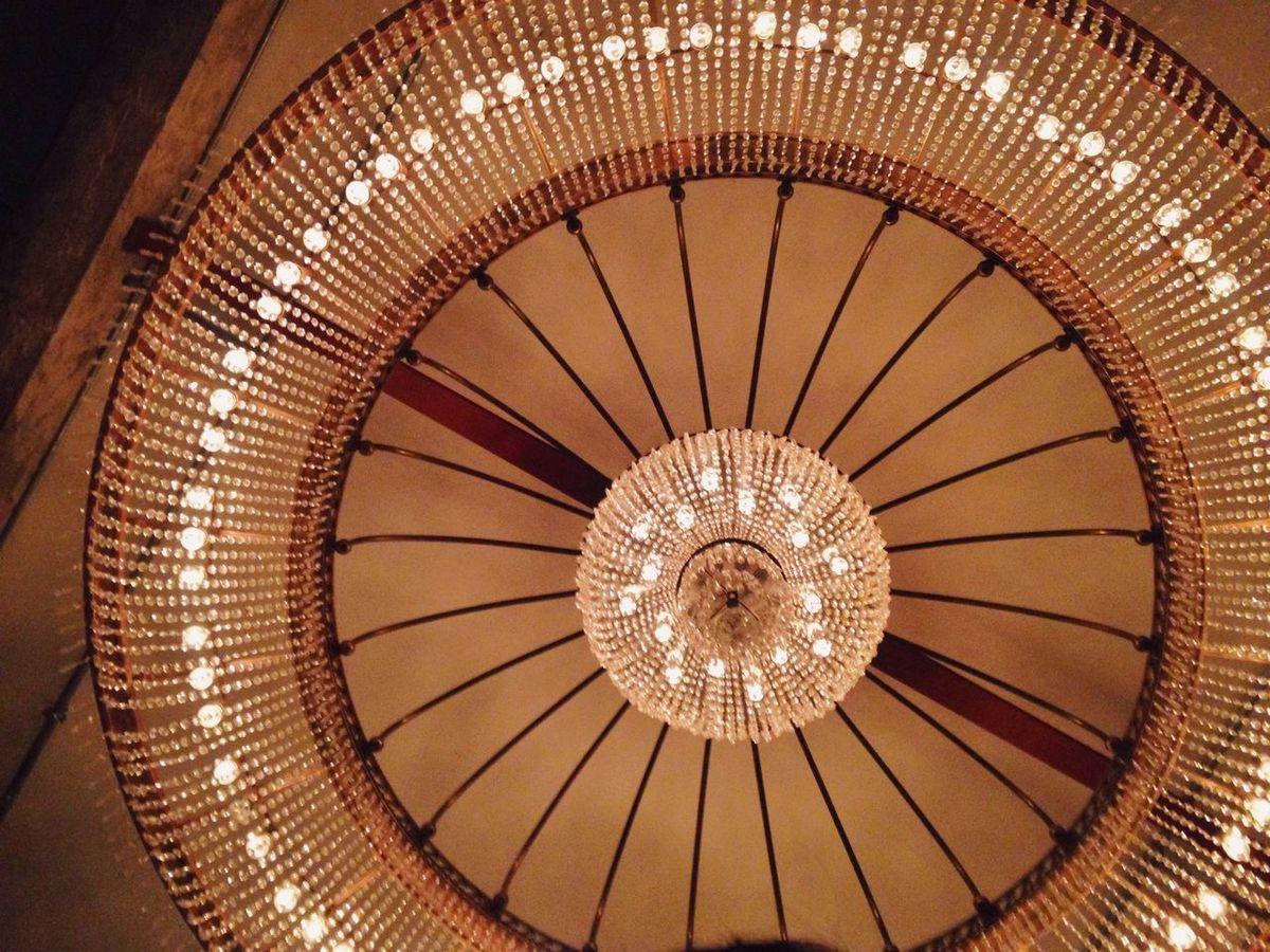 Look up. Interior Design Beauty Light Shine Bright Like A Diamond  Elegance Everywhere