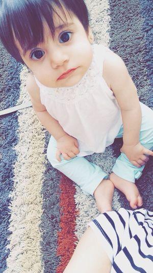 She melts my heart ? Baby Enjoying Life Taking Photos Love