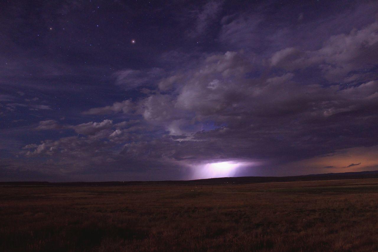 Beautiful stock photos of blitz, Atmospheric Mood, Beauty In Nature, Cloud - Sky, Cloudy