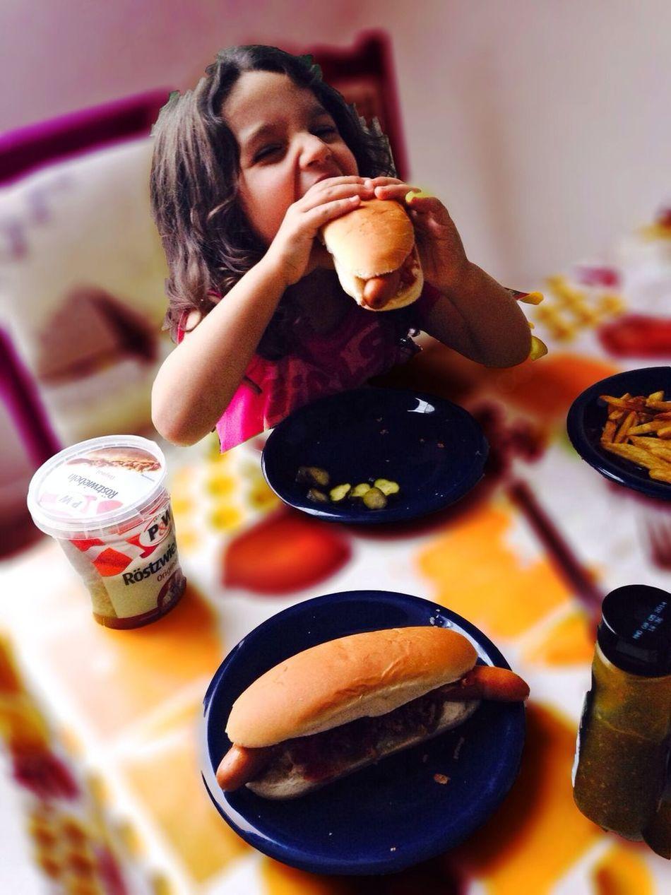 Foodporn Eating Colors EyeEmbestshots