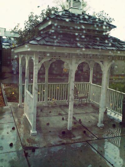 Rainy Days Wrkflow Freezing ❄