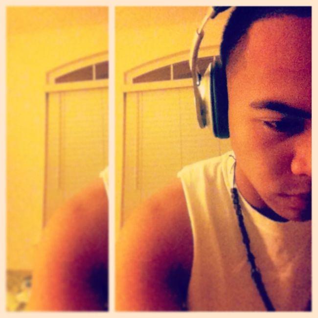 When the world fails..music speaks..