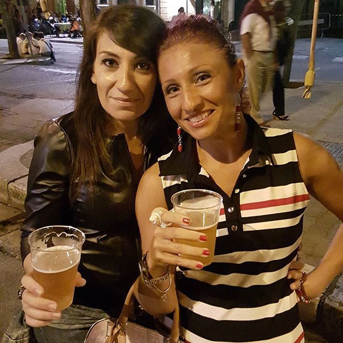 Whitenight Nottebianca  Friends Nightwithfriends Beertime Italy Nighttime Puglia Italia Italy Southernitaly Provinciadifoggia Summertime Estate2015 Summer2015 Agosto2015 August2015 SummerNights