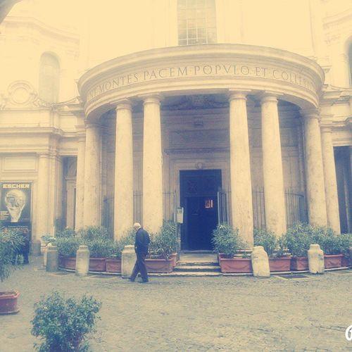 Mostra di Escher al Chiostro di Bramante, Roma Mostra Escher Arte Fotografia Pittura Chiostro Bramante Sfera Altromondo