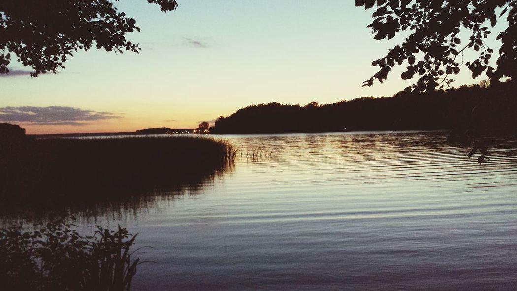Chilling Evening Lake Lake View Check This Out Enjoying Life