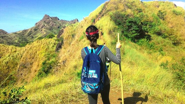 Reaching the summit! Never thought I could hike. Share Your Adventure Morefuninthephilippines Philippines The Traveler - 2015 EyeEm Awards Mountaineering Beautyofnature Mtbatulao Onewiththenature Highlights From Share Your Adventure
