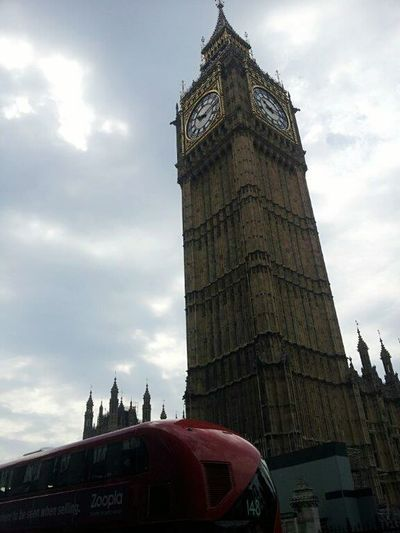 Feel The Journey London! Perfectcity