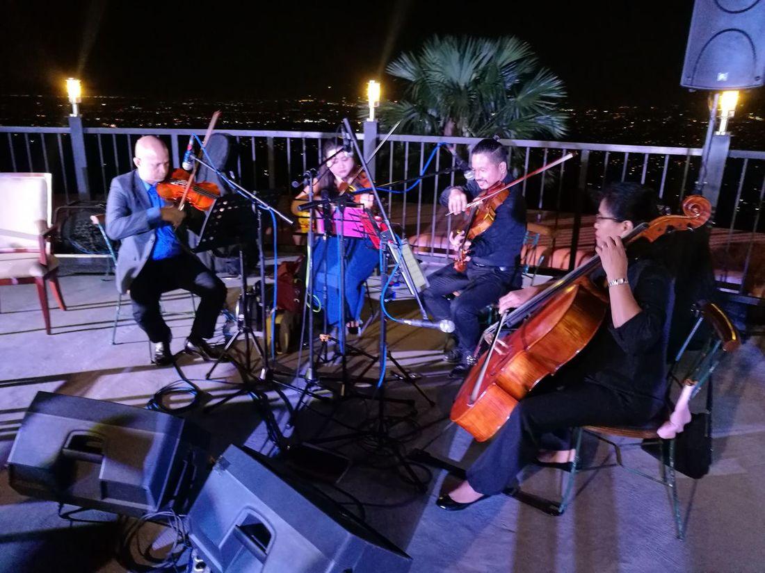 Wedding Quartet Antipolo Eugeniolopezcenter
