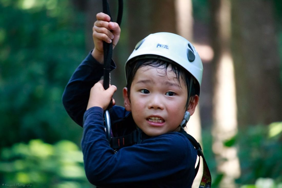 My Son Forest Adventure Forest Adventures Enjoying Life Summer Summer Vacation Canon EOS 70D Canon 70d FUNNING  Odawara