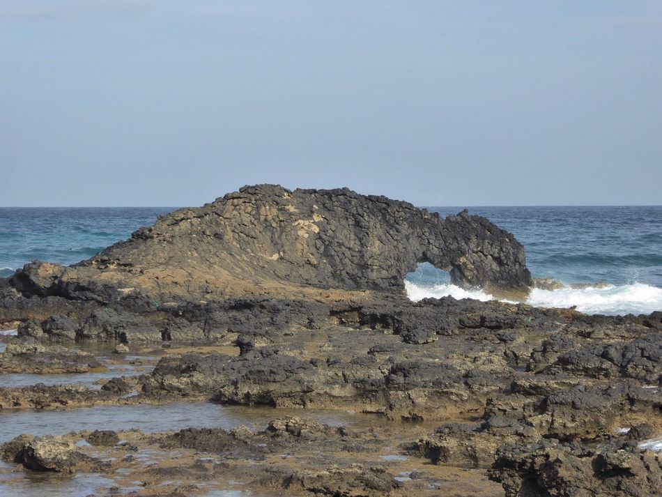 Nature Nature_collection Nature Photography Rock Formation Dinosaur Cape Verde Sal Island, Cape Verde Cabo Verde Landscape Landscape_Collection Strange Rock Formations