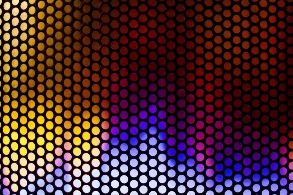 Backgrounds Pattern Lighting Equipment Abstract Grid Multi Colored Illuminated Textured  Textured Effect Spotted Nightclub Dance Music Technology Nightlife Disco Lights Neon No People Liquid-crystal Display Modern Close-up Flame Colors