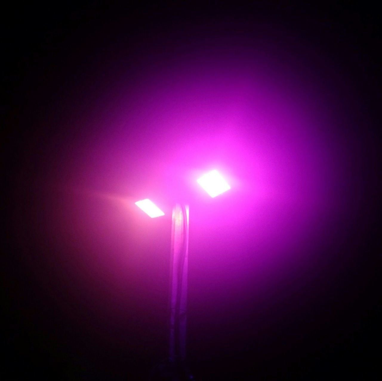 Night Night, Sleep Tight Lamp Lamps And Lights. Lamps At Night Lamp Lovers Of The World Unite Lampes Lampen Lamp Purple Lights Light And Shadow Violet Sky  Violet Viollett Violet Light Colors Farbrausch Farbgefühle Farbwolke Farbe Electric Lamp Electric Light Streetlight Streetlamp Streetlamps