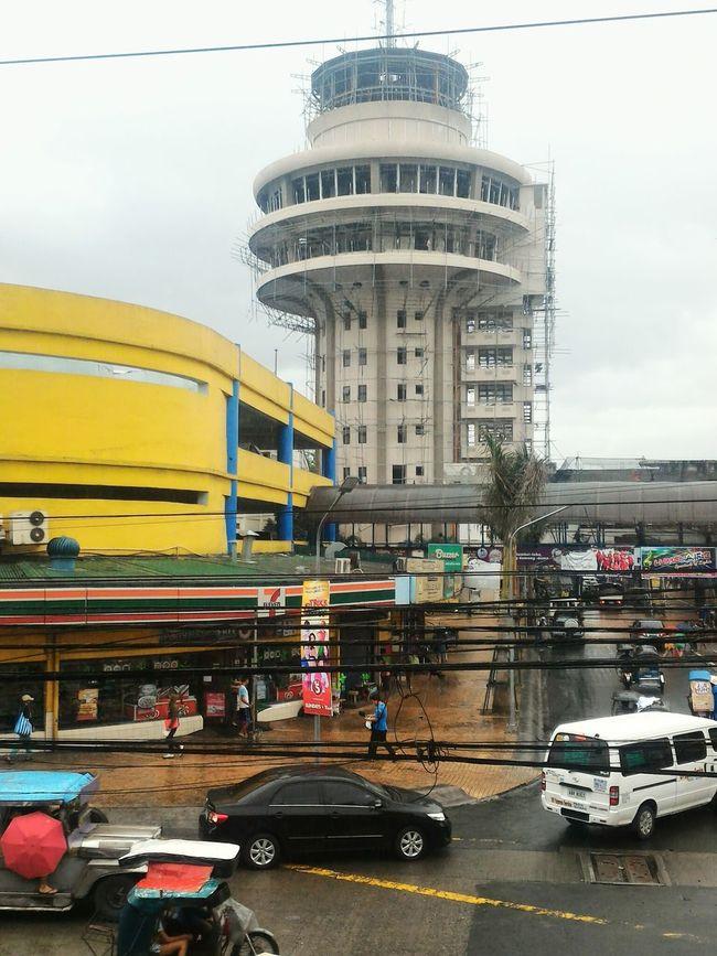 Workinprogress Work In Progress When In Manila Pasig Pasig City Revolving Restaurant