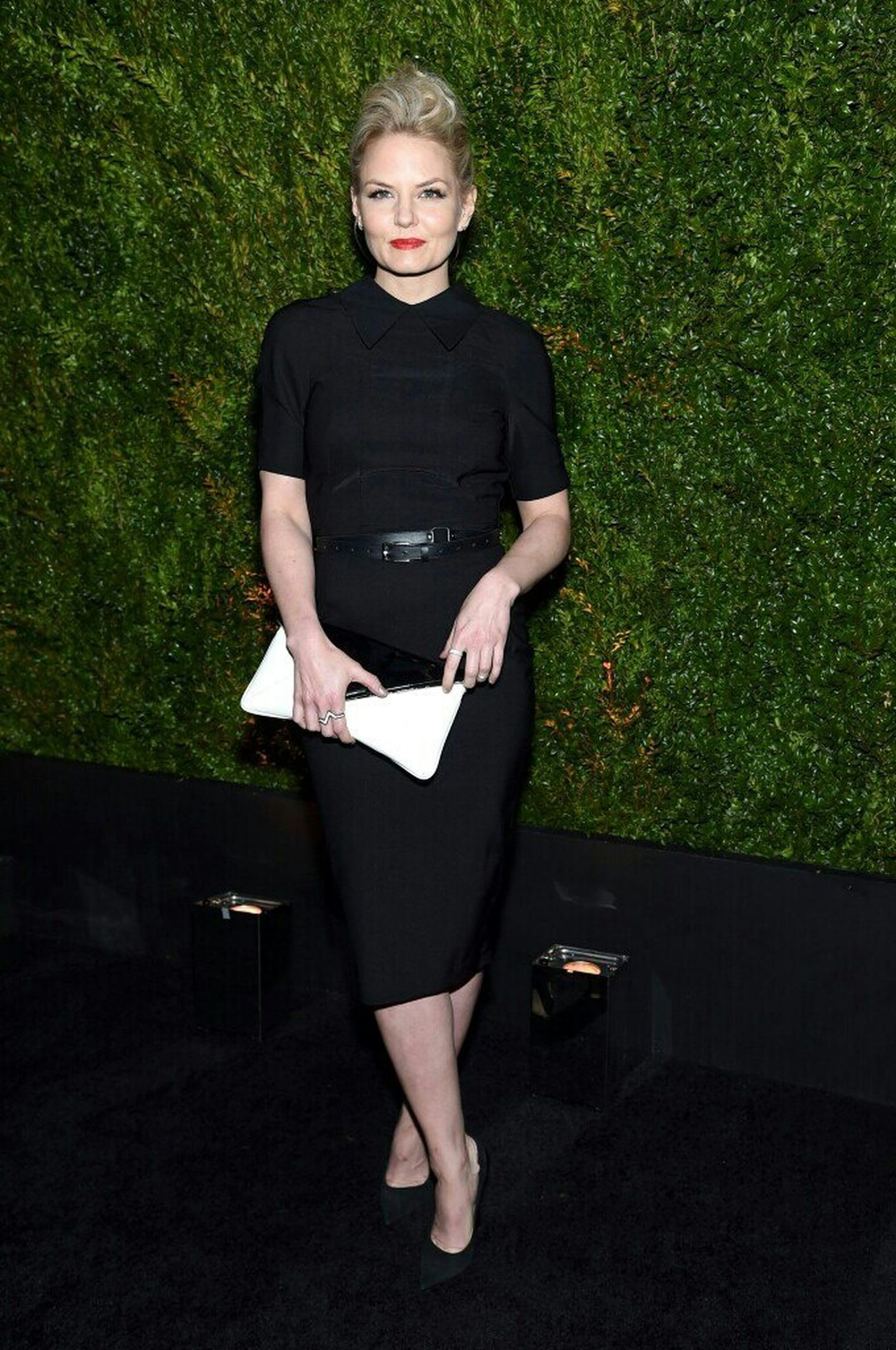 The Chanel Dinner At The Tribeca Film Festival