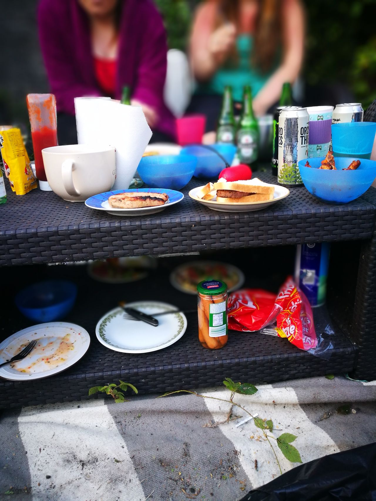 Backyard bbq Food And Drink Sweet Food Dessert Day Outdoors People Drink Food Sandwich Wexford Ireland