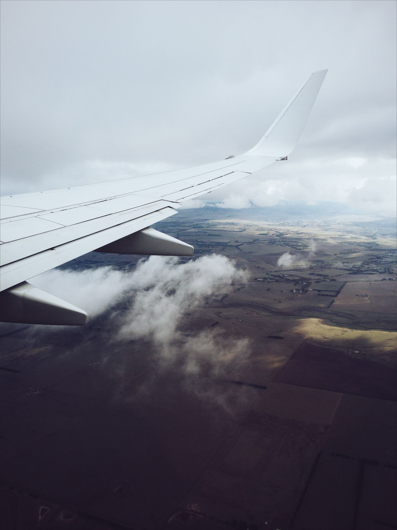 Flying High Flying AirPlane ✈ Airplane Clouds And Sky Cloud Clouds Cloud - Sky