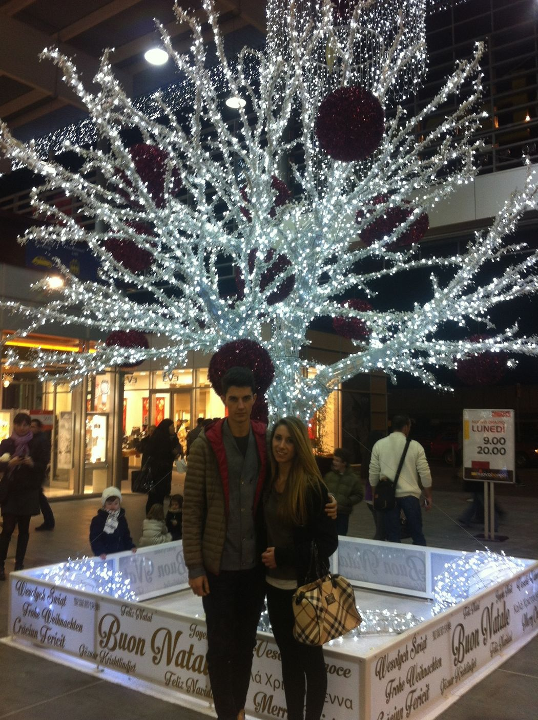 Love Shoppinggg ❤ Christmas Tree Bestfriends <3 Fantastic