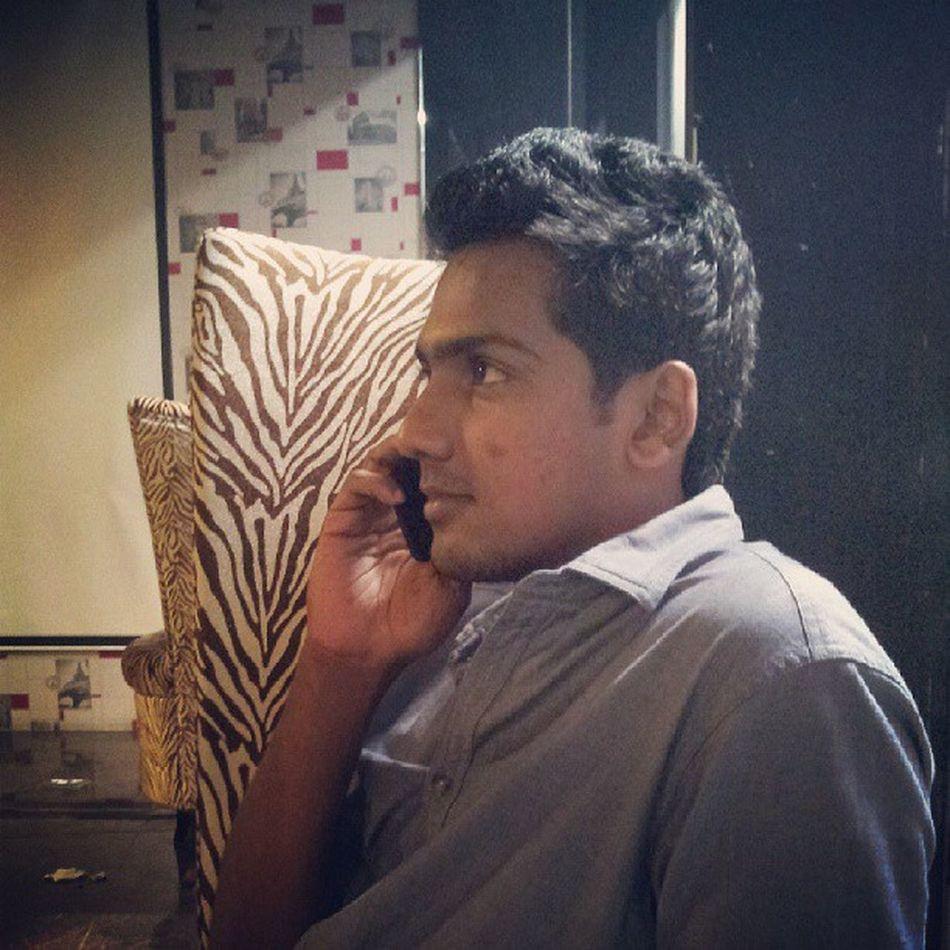 Wazim busy Calling Sheesha Dubai Jumeirah