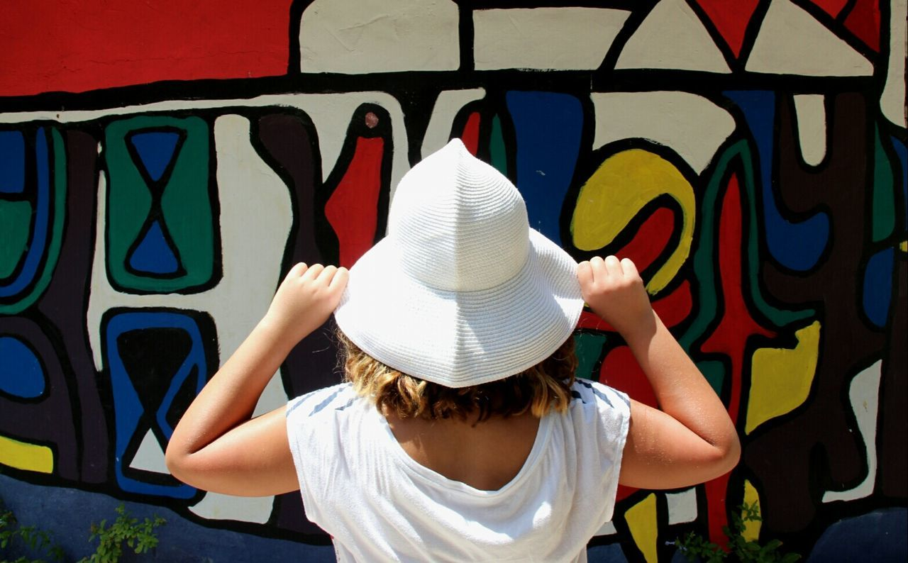 Beautiful stock photos of ghetto, Arms Raised, Casual Clothing, Day, Graffiti