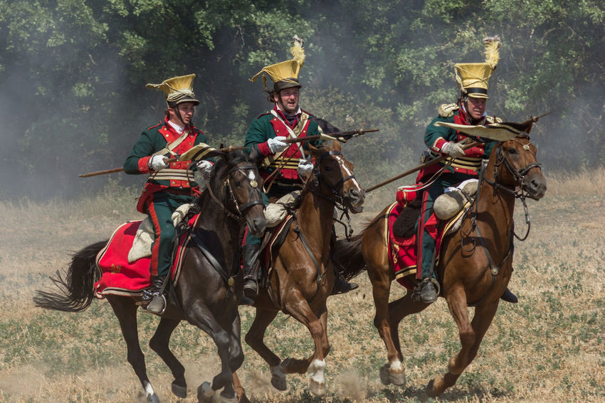A series of photos from a modern day event, that replays the battle of Znaim. Army Austerlitz Austrian Imperial Army Battalion Battalions Battle Battle Of Austerlitz Battle Of Znaim Battlefield Cannon Cavalry Cuirassier Division Dragoon French Imperial Army Horse Men Napoleon Napoleon Bonaparte Napoleon Wars Napoleonic Napoleonicwar Russian Imperial Army Stage - Performance Space Troops