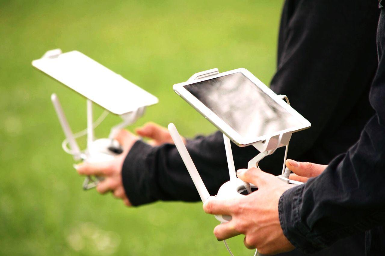 DualOperator Dual Operator Dji Drone  RC Drohne Fernsteuerung