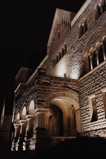 Poznań Poznań Poland Poland Polska Architecture Night Nightphotography VSCO Vscocam Vscogood