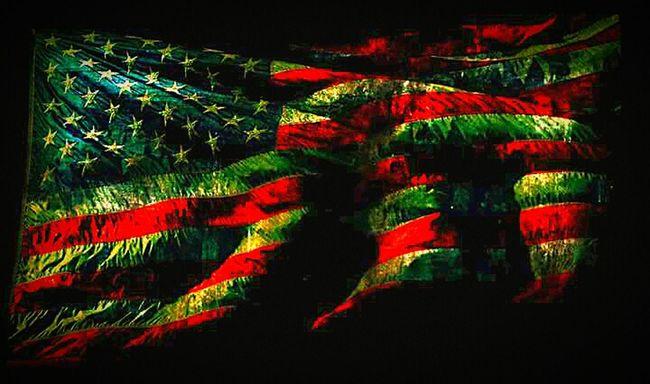 Patriot American Pride Veteran