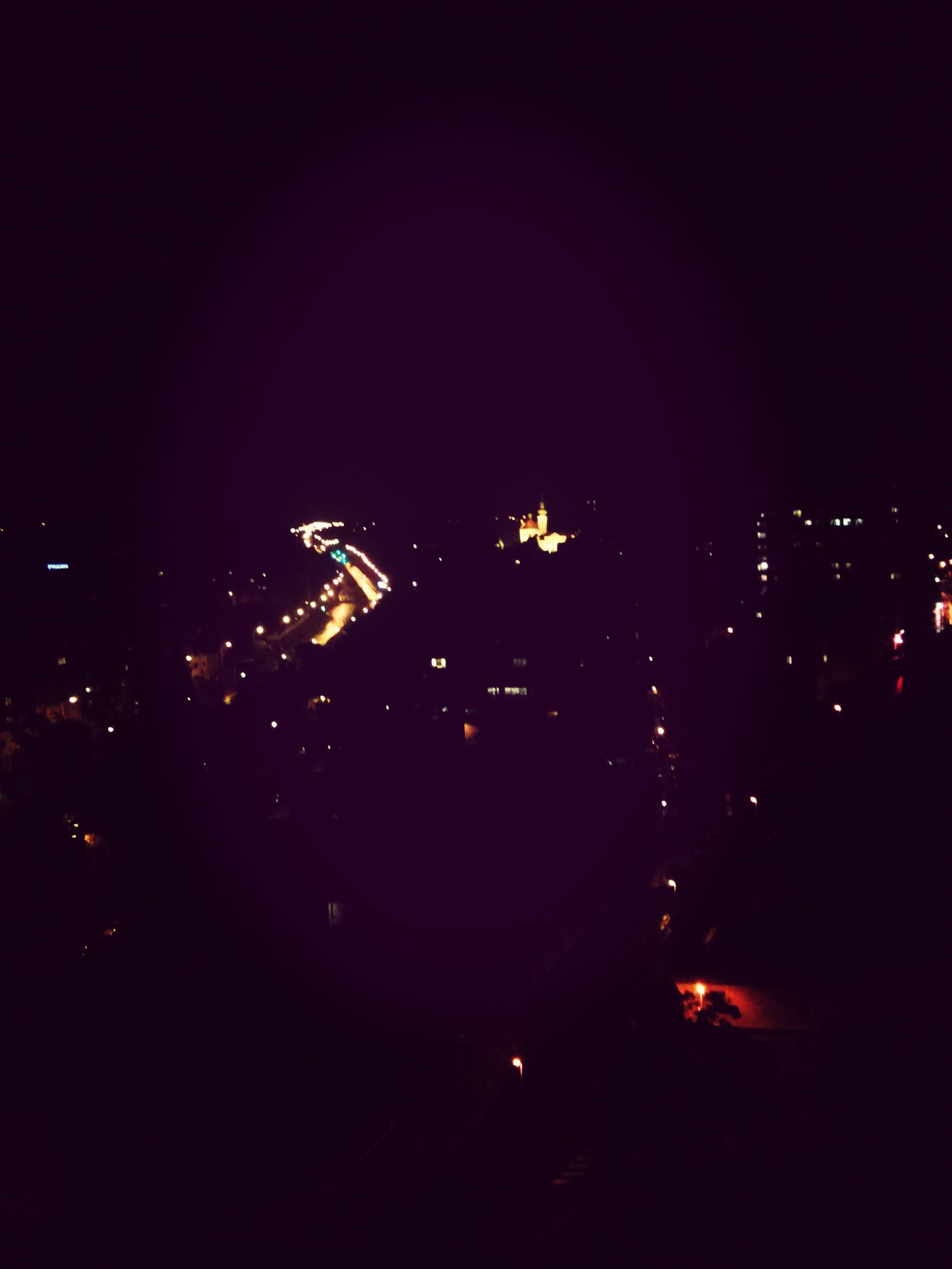 Beautiful view Prague, Night, View First Eyeem Photo