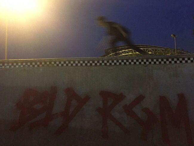 Capturing Movement Skateboardingisfun Rollthewheel Rockthestage