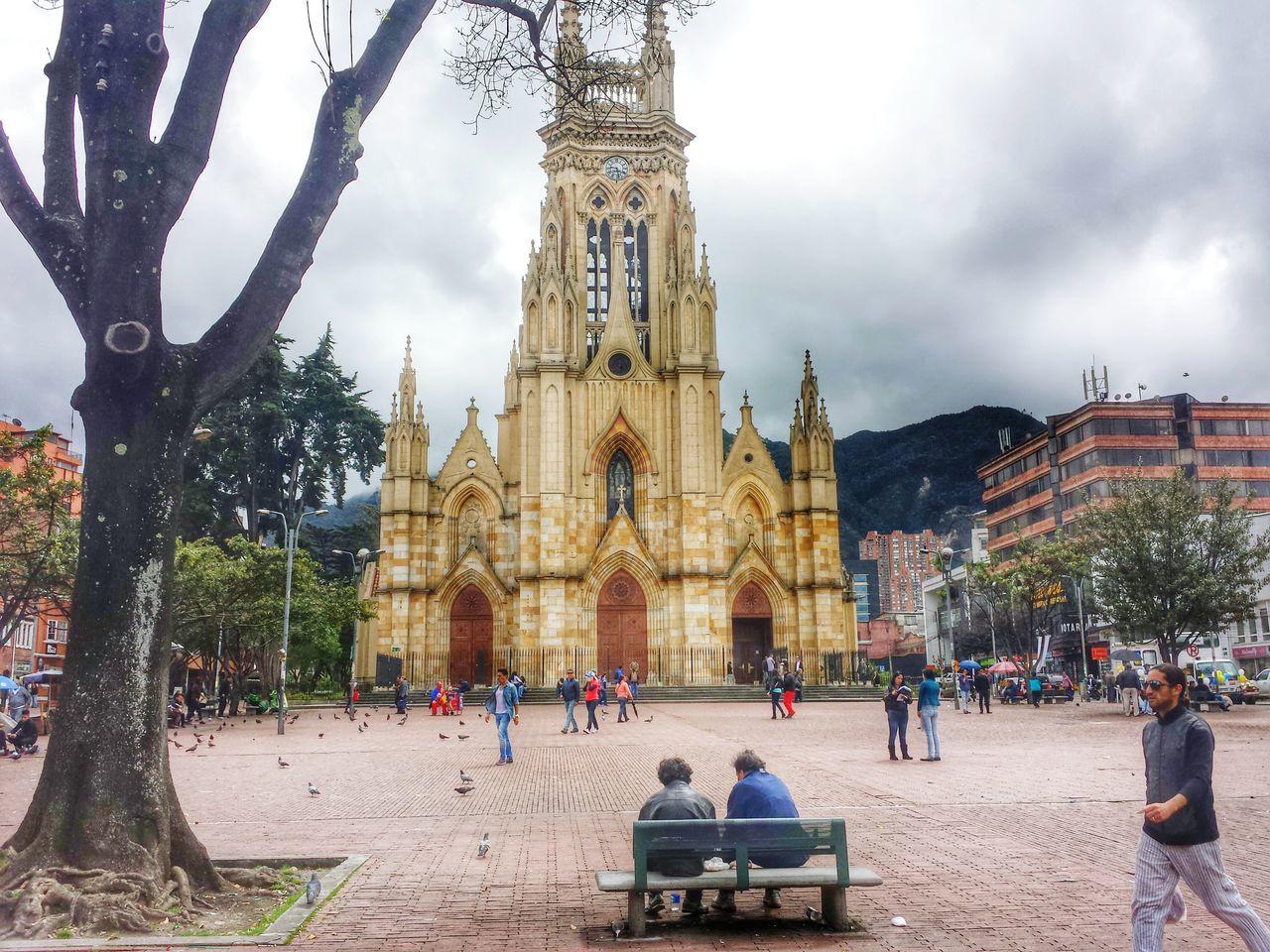 Church in bogotá Bogotá Church
