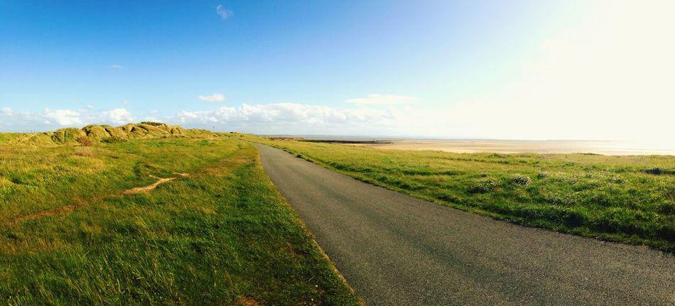 Sefton Coast