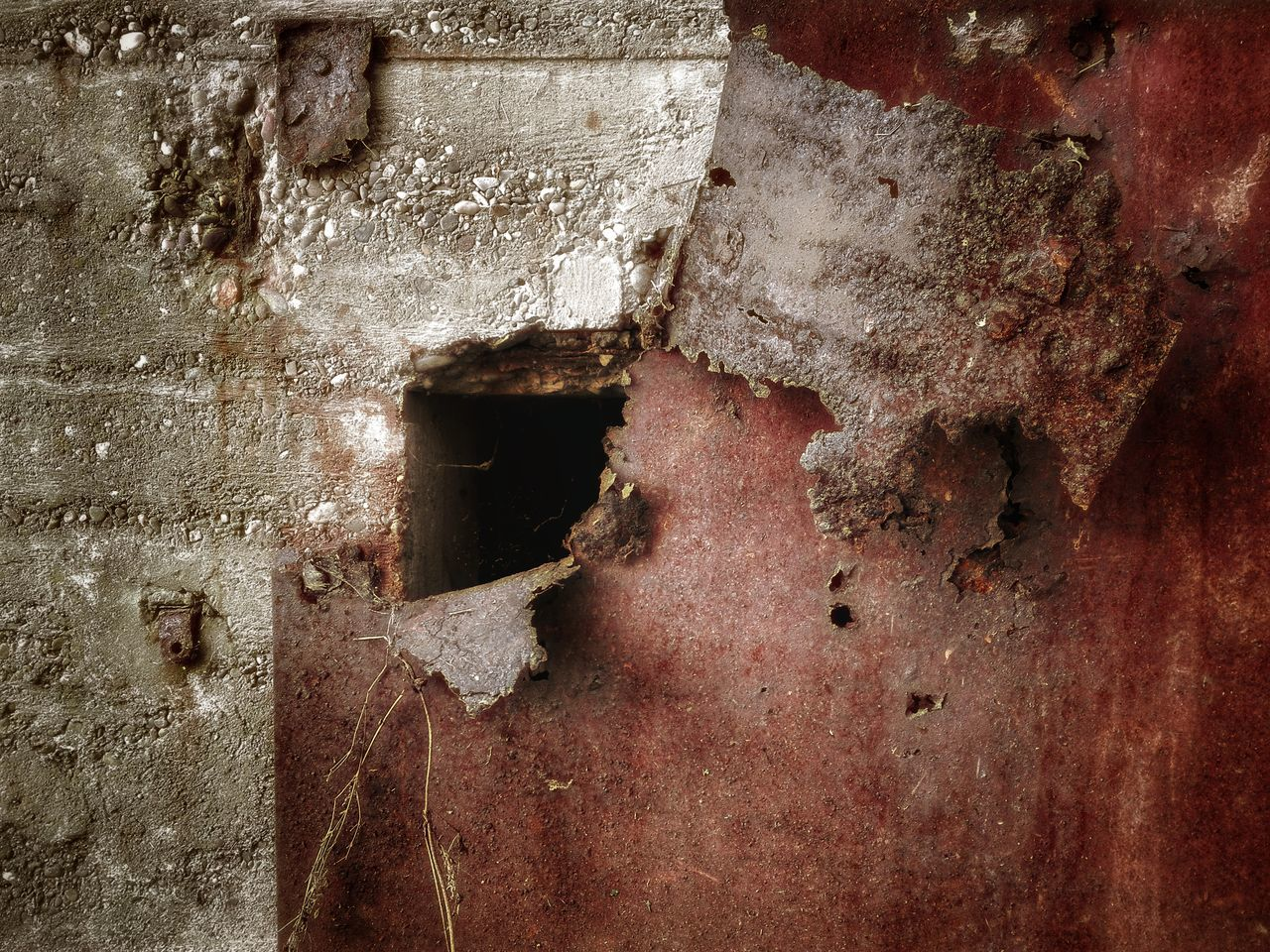 Full Frame Textured  No People Backgrounds Close-up Rusty Deterioration Wall