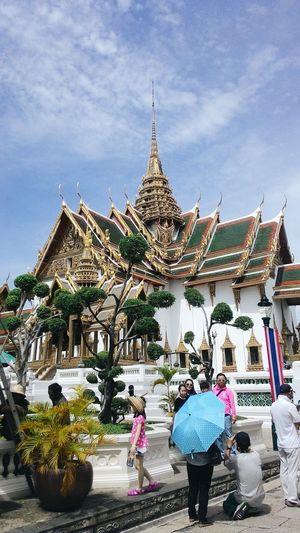 Beauty Bangkok