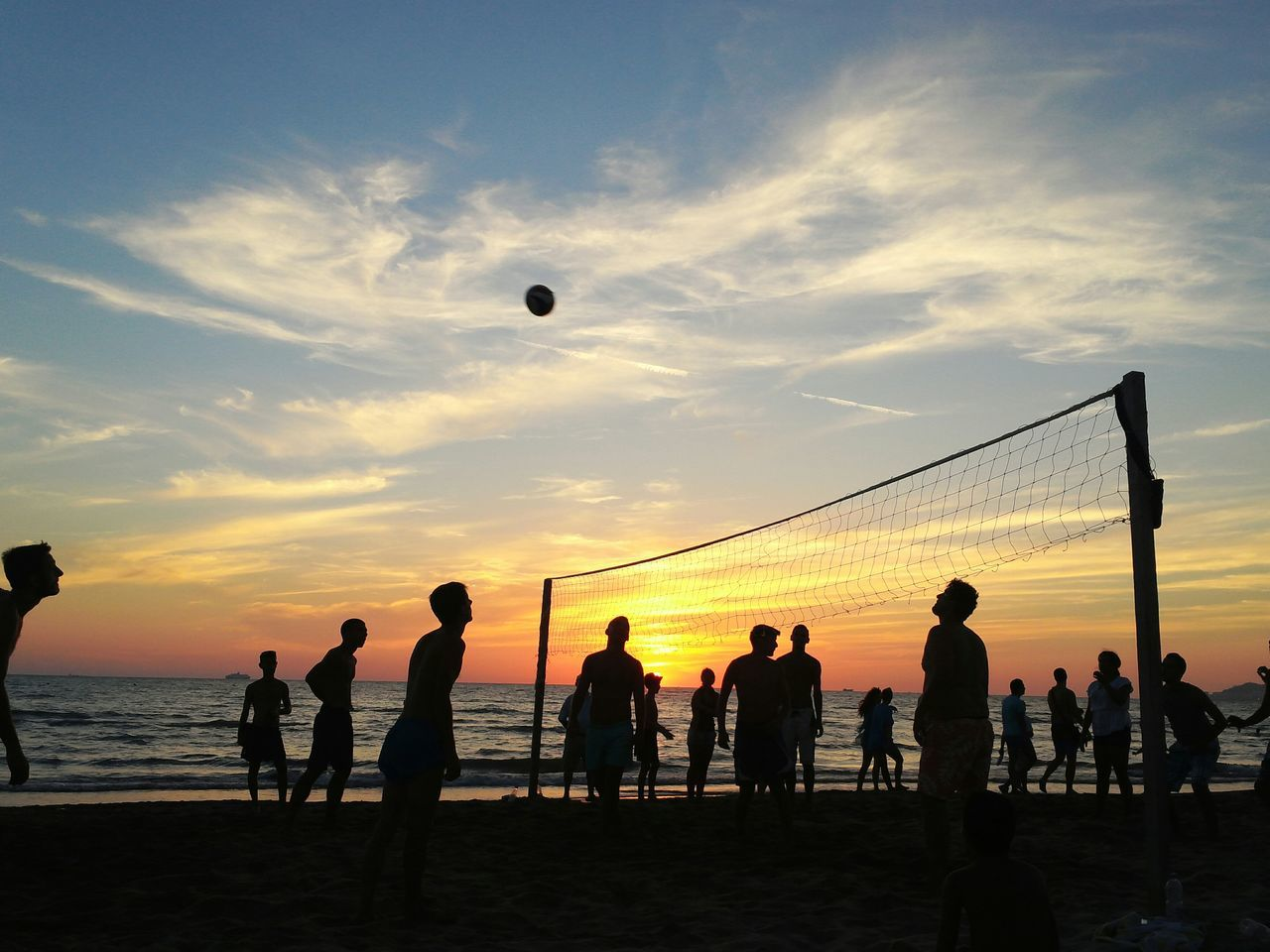 Beautiful stock photos of strand, Albania, Ball, Beach, Beach Volleyball