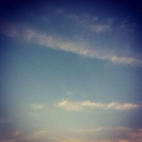 September21 Sky (: