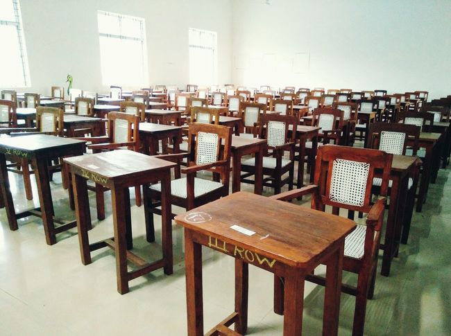 Chairs Hallo World Empty Chair Empty Places Chair And Table Chairstories