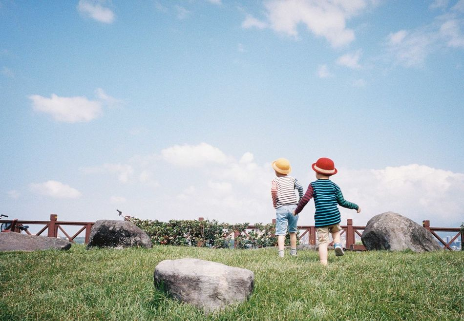 Beautiful stock photos of hat, Childhood, Cloud, Coastline, Day