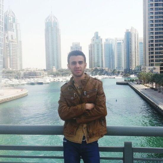 Gbr Dubai
