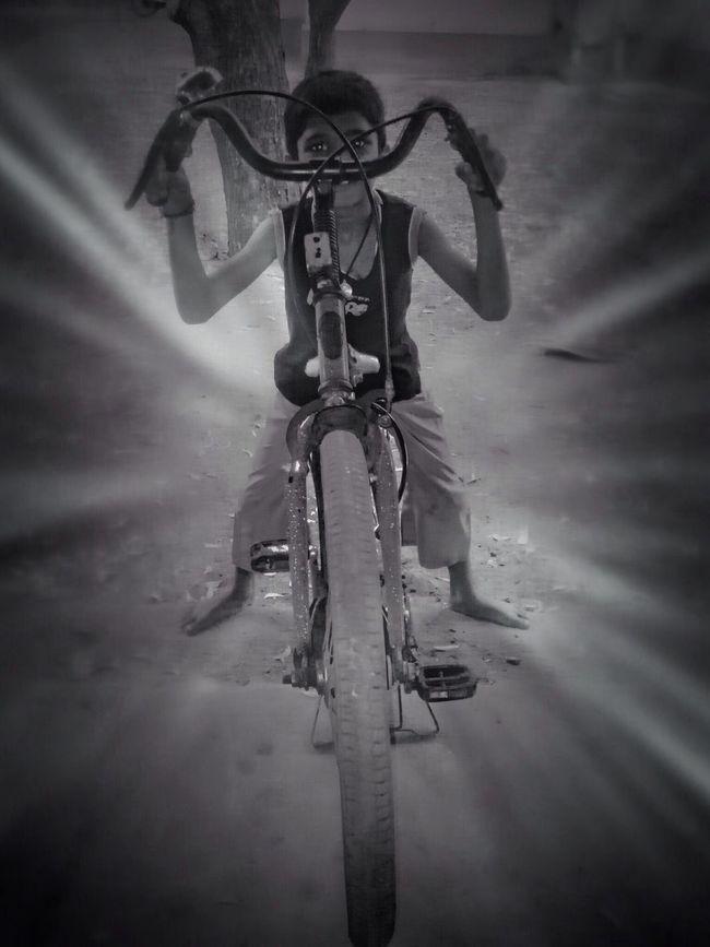 Wheelin